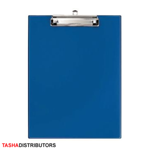t5--a4-clipboard-pvc-single-side-blue