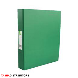 ringbinder-a4-cased-board-2r-25mm-green