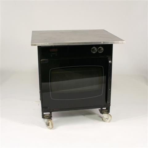 electric-defy-oven-single-phase