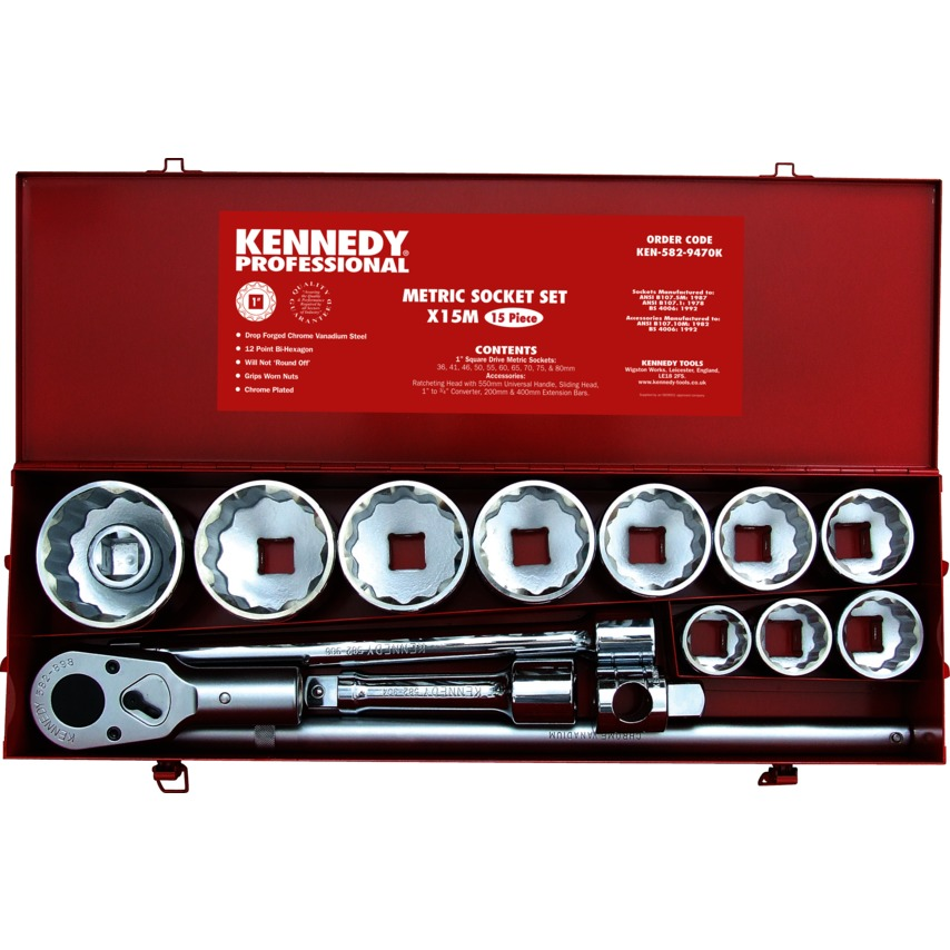 socket-sets