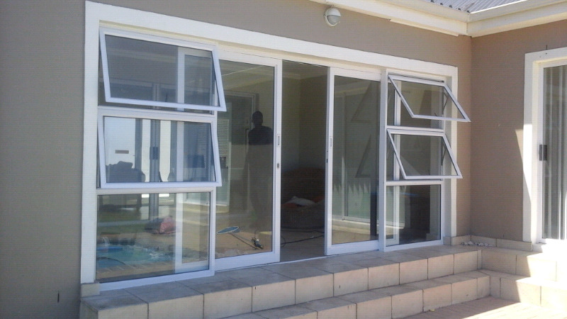 Aluminium And Glass Sliding Palace Door Slides Within Their Own Frame Area The Most Space Efficient Option For Homes Weathering Performance Is