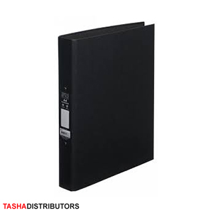 ringbinder-a4-cased-board-2r-25mm-black