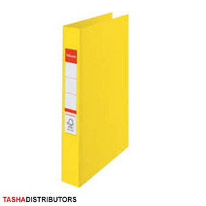 ringbinder-a4-pp-2r-25mm-yellow