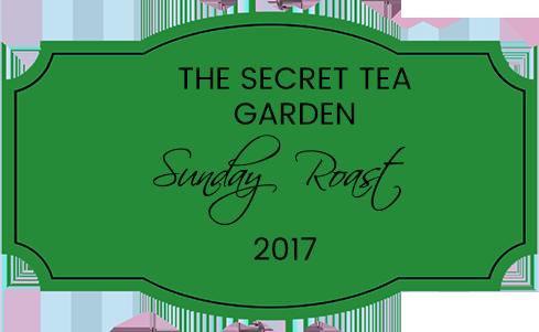The Secret Tea Garden The Secret Tea Garden