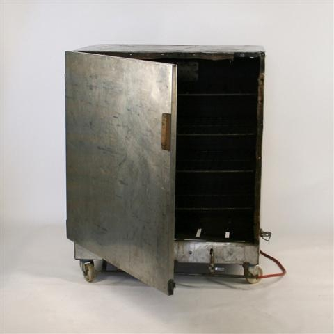 gas-oven
