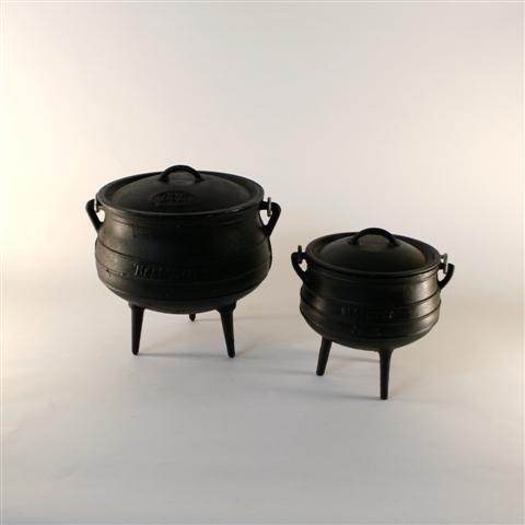 potjie-pot-no8
