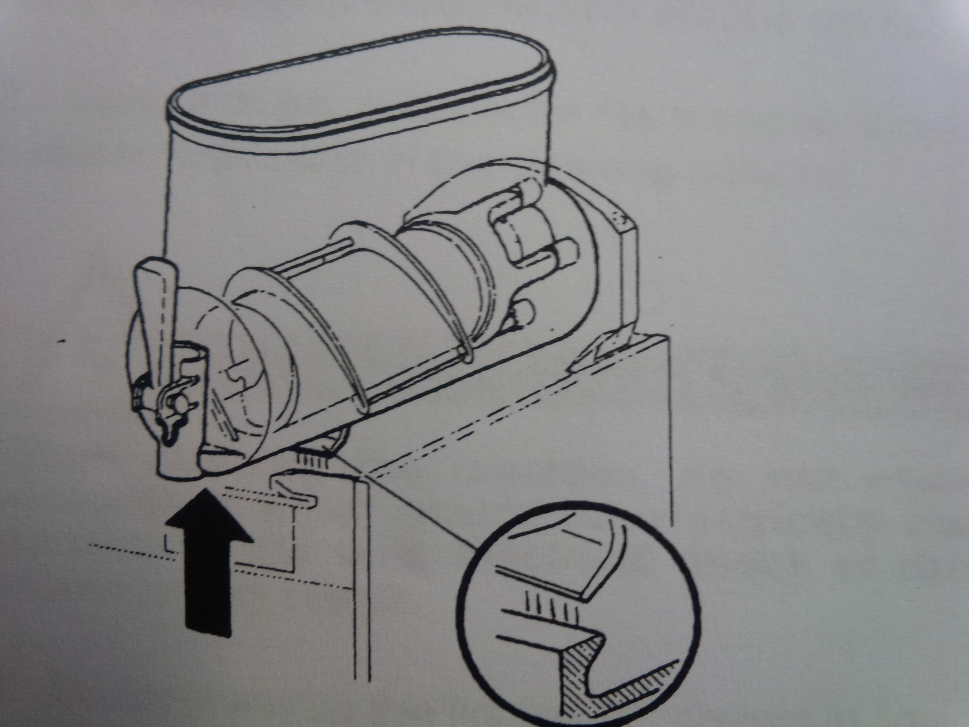 Slush Puppy Dispensing Machine Instructions   Equipment Operational on
